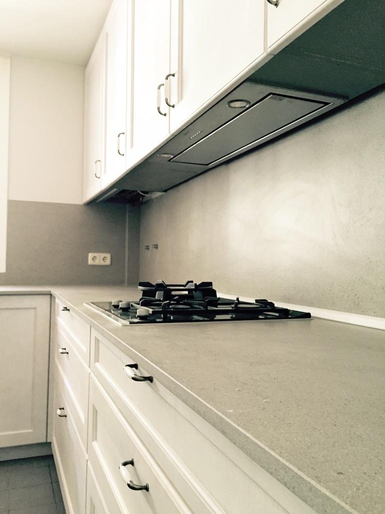 reforma interiorismo cocina