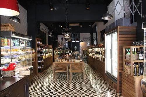 Pavimento cerámico vintage Felix Shop