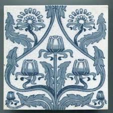 Azulejos antiguos Artístico