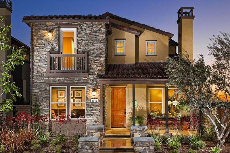 Piedras para fachadas de casas rusticas fachadas de casas - Fachadas casas rusticas ...