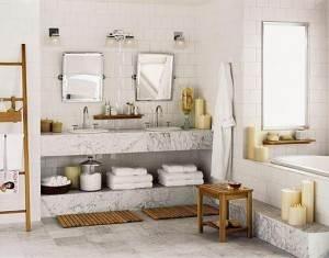 Presupuesto de reforma de baño