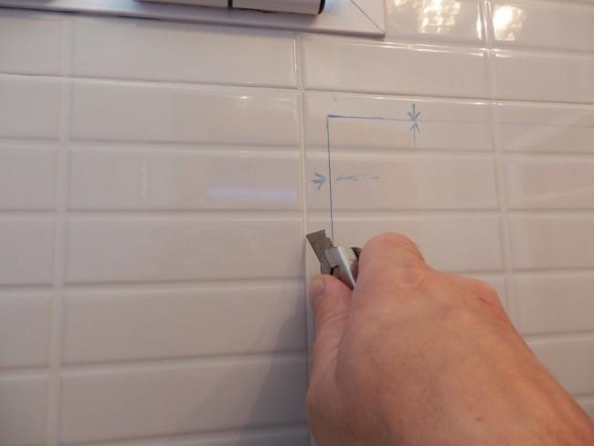 Cmo quitar los azulejos de la pared  Reformaster