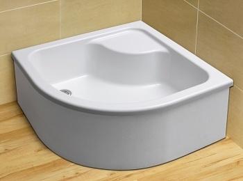 ¿Cómo cambiar una bañera por un plato de ducha?