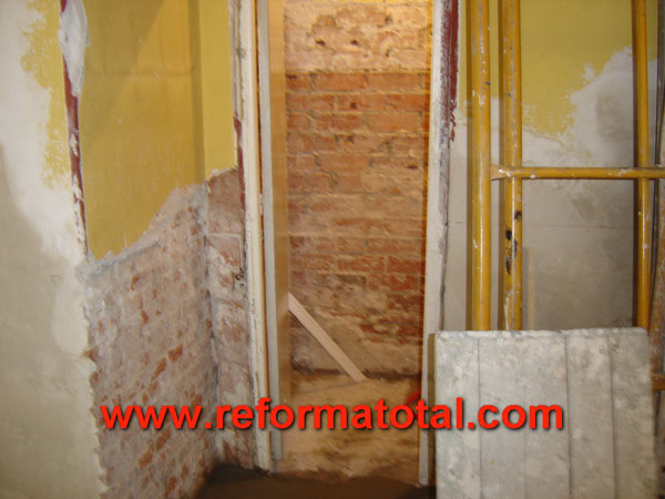 08 03 imagenes locutorio reforma reforma total en - Obras y reformas madrid ...