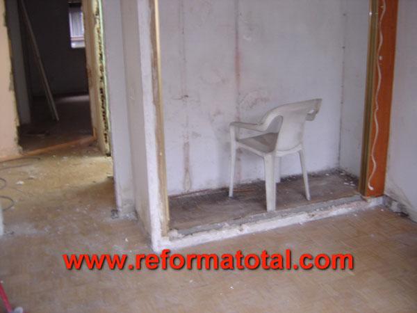 Reforma reforma total en madrid empresa de reformas y for Reforma total de un piso