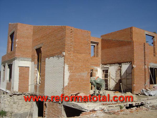 19 07 imagenes construcciones reforma reforma total en - Empresa construccion madrid ...