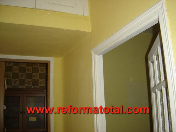 30 03 fotos reforma hogar reforma total en madrid - Reformas hogar madrid ...