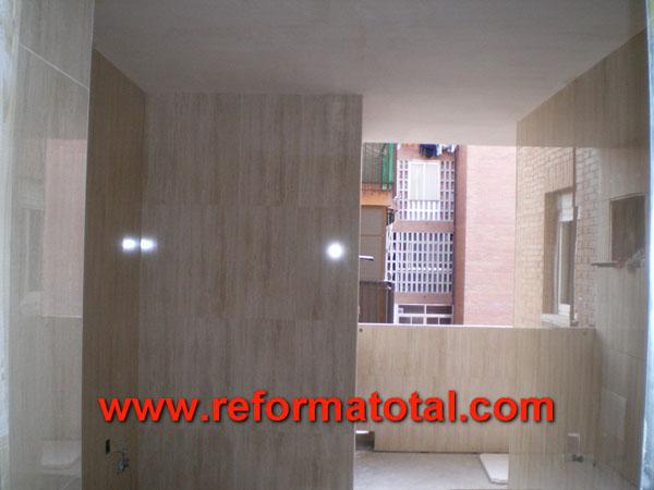 Colocar ventana aluminio reforma habitacion alba ileria - Presupuestos obras y reformas ...
