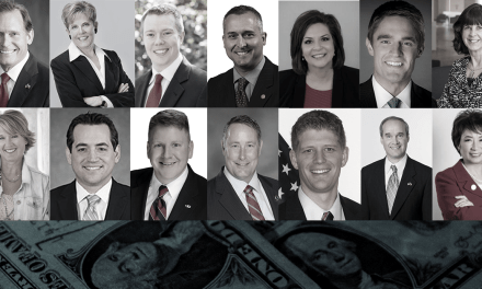Do you know how your representative makes money? Search our drive to see for yourself