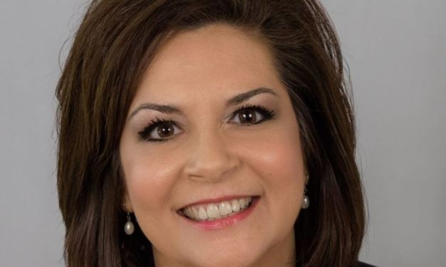 Cynthia Flores, the special interest candidate