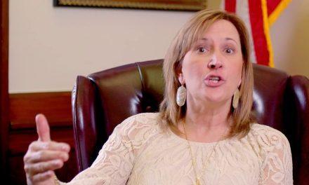 Meet the Real Konni Burton: A Tax-Raising Job Killer