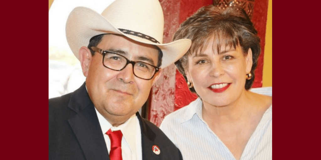 Bexar County Republican chair must resign