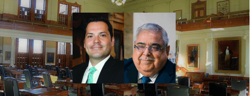 Rep. Justin Rodriguez Appointed Bexar County Commissioner, Special Election Set for Feb. 12