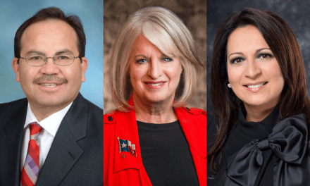 A winner in one Texas House special election and a runoff in another