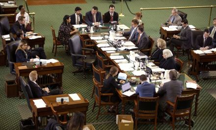 Texas Senate panel advances bill banning cities from adopting sick leave ordinances