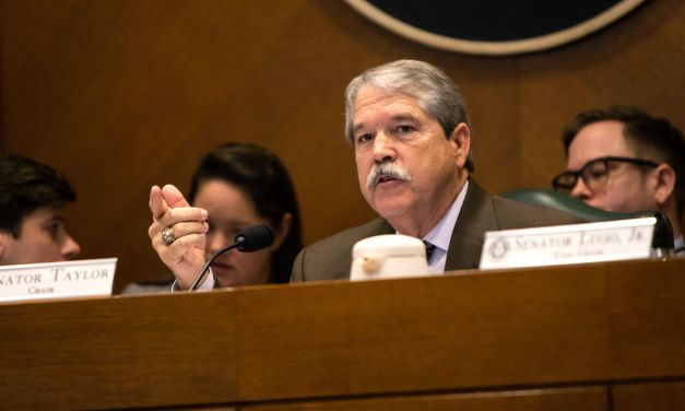 Texas Senate unveils its first version of a school finance reform bill