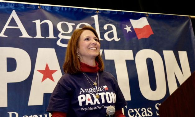 Sen. Angela Paxton files bill that would allow her husband, Texas Attorney General Ken Paxton, to issue exemptions from securities regulations
