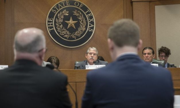 Santa Fe official testifies in somber committee hearing on school safety bills