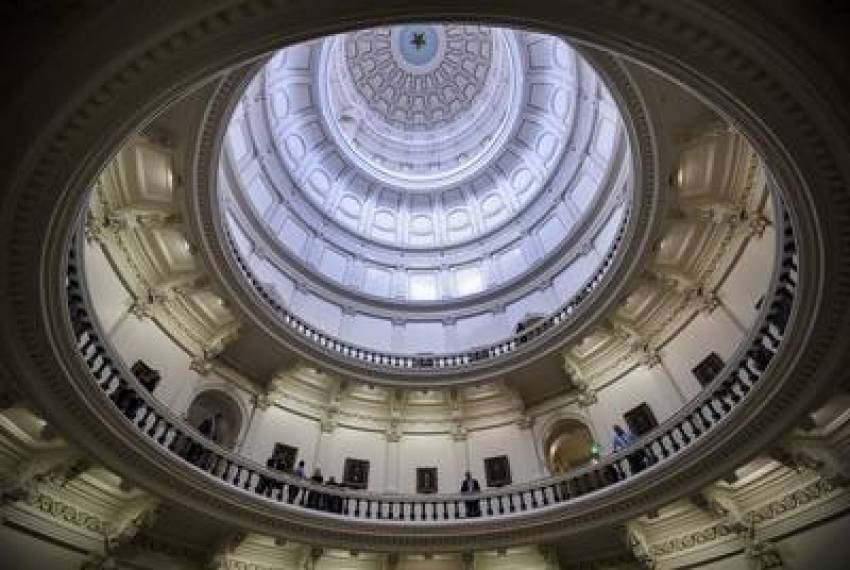 How would lawmakers' plan to hike sales taxes and drop property taxes affect Texans?