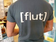 Cider vom Deich. »Flut« hat 5 % vol. , »Ebbe« 2,5 % vol. – siehe www.elbler.de