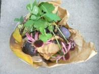 Keine Utopie - bald steht der Komposter in der Küche