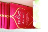 Viele Pukka-Tees bestehen aus drei Varianten ein und derselben Pflanze - z.T. aus Wildsammlung