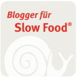 Blogger für Slowfood