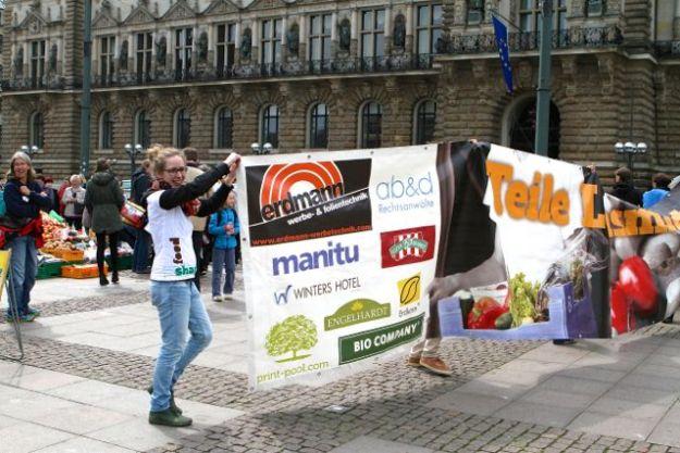 Diese Hamburger Betriebe lassen Lebensmittel retten