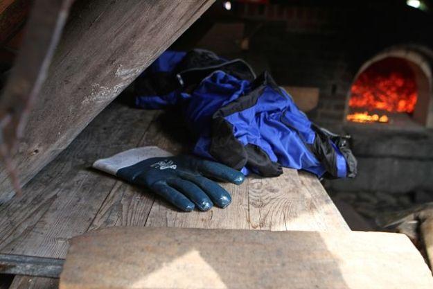 Unverzichtbares Equipment im Backhaus