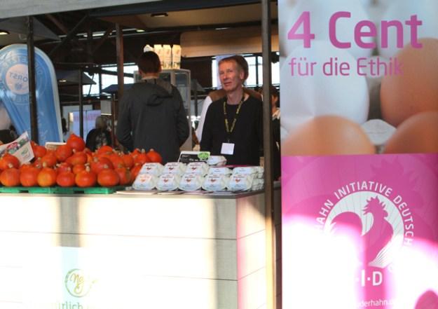 Bio-Höfeladen Sülldorf: einkaufen wie auf dem Markt - jeden Tag