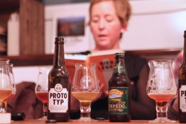 (re) Extra IPA von Pionier der Craft Beer Szene: Torpedo von Sierra Nevada