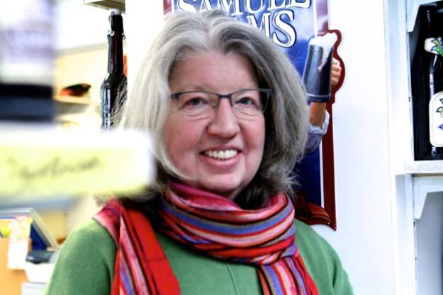 Esther Isaak de Schmidt Bohländer - Geschäftsführerin Bierland Hamburg