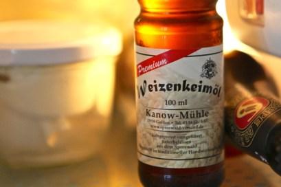 Weizenkeimöl aus dem Spreewald