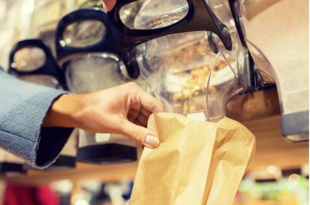 Sooft wie möglich plastikfrei einkaufen - Appelhoff & Botterfatt macht's möglich  ©SydaProductions