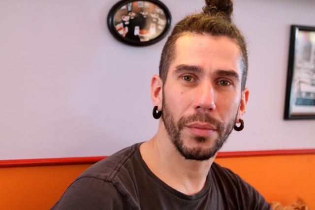Cristián Orellanus kocht authentische südamerikanische Küche im Hamburger Schanzenviertel