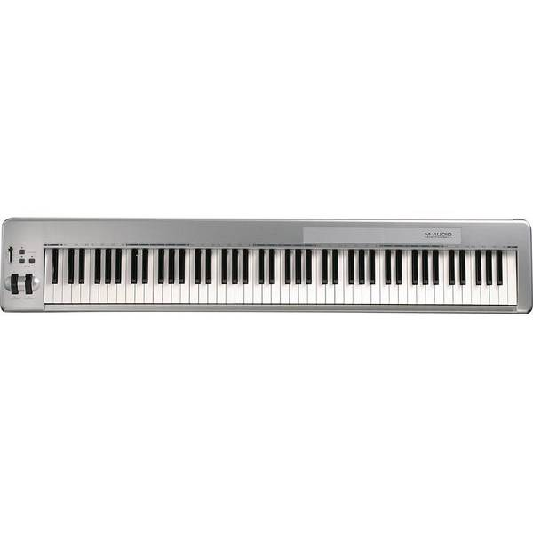 m-audio-keystation-88es