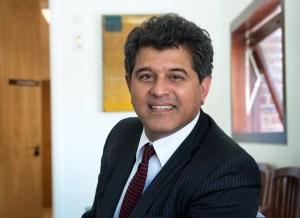 Sheraz Daya, MD
