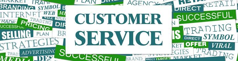 customer service CRM