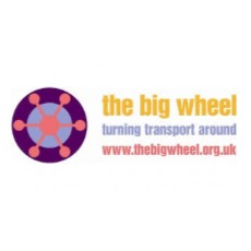 The Big Wheel Nottingham Transport