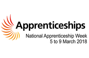National Apprenticeships Week 2018
