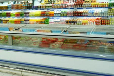 Serviços Refrigeração Ilhas de Refrigeração