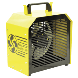 CARE AIR FAN MODULE