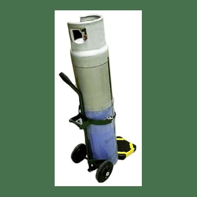 RDA Cylinder Trolley