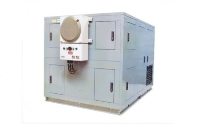 Design and manufacture of hazardous area air conditioning units