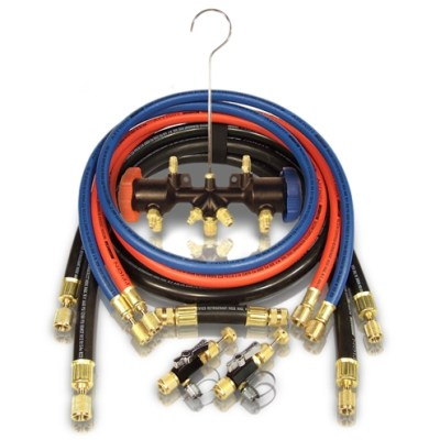 MegaFlow Speed Kit
