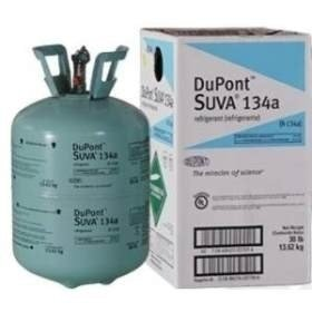 The most trusted refrigerant in the world.