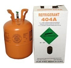 Disposable R404a Can  Refrigerant Guys