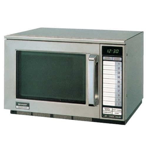 sharp microwave oven 24 at 1900w