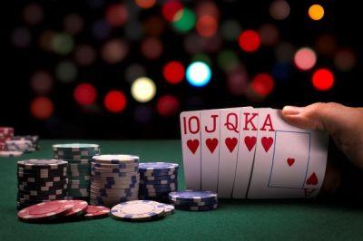 casino de charlevoix promotion Online