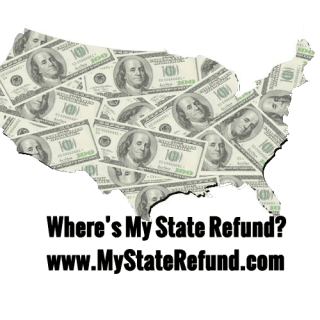 Where's My State Refund?
